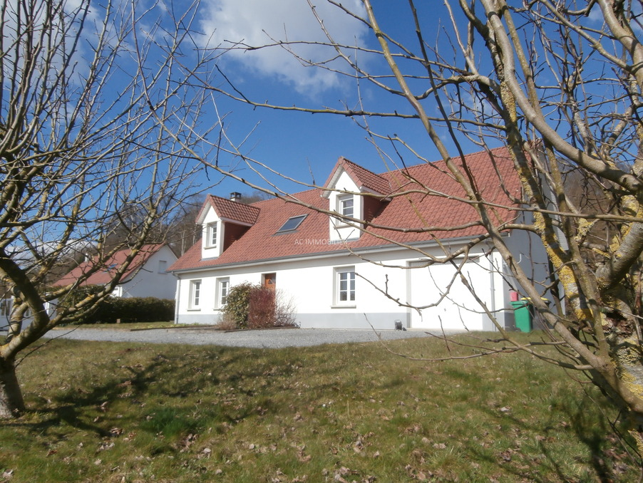 Vente Maison HESDIN  220 000 €