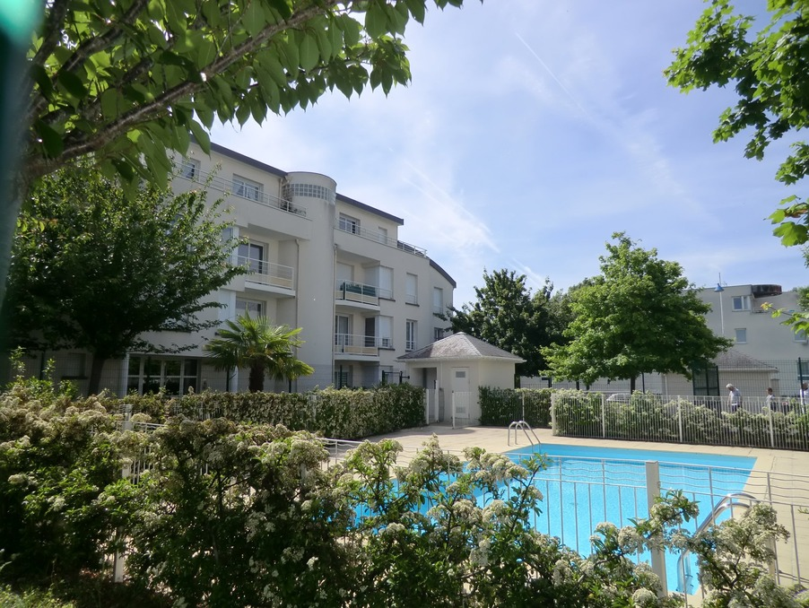 Vente Appartement Tours  175 275 €