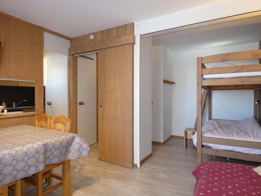Vente Appartement LA PLAGNE  133 800 €