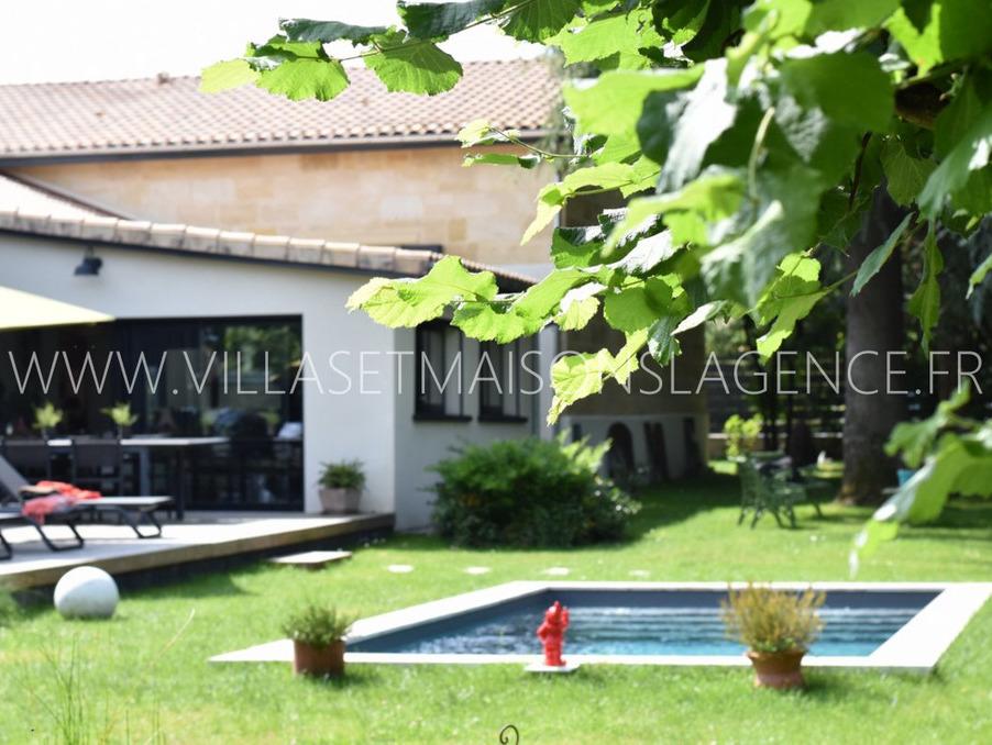 Vente Maison VILLENAVE D'ORNON  817 650 €