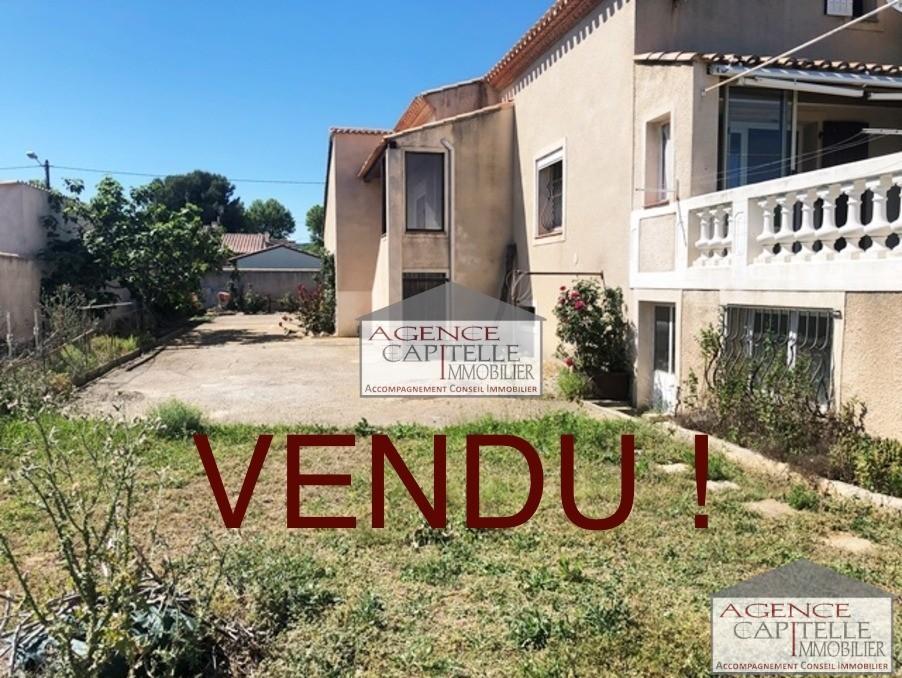 Vente Maison MIREVAL  390 000 €