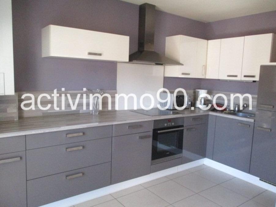 Vente Appartement BELFORT  145 000 €