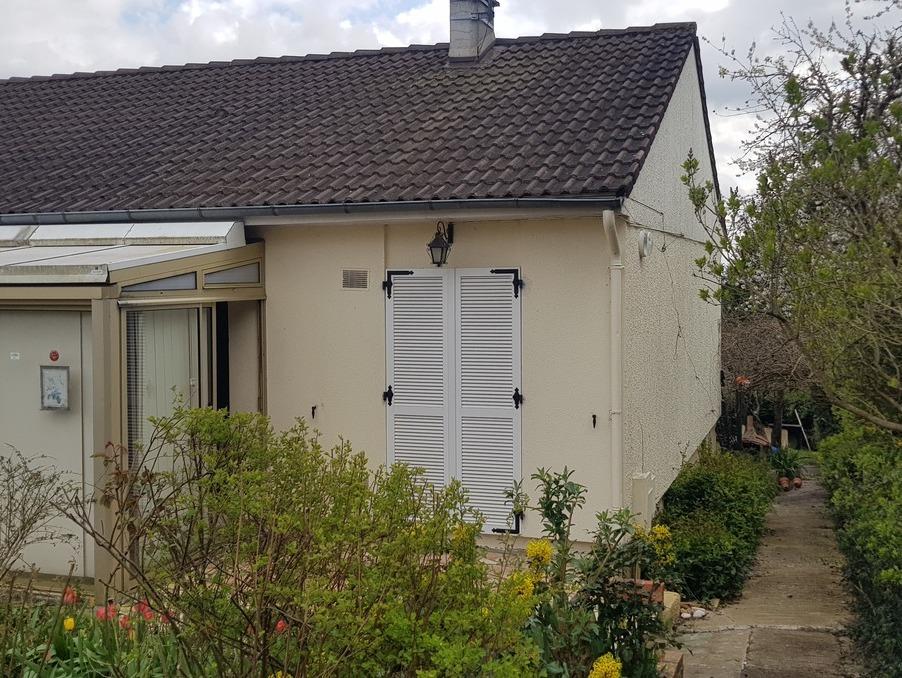 Vente Maison VIERZON 77 000 €