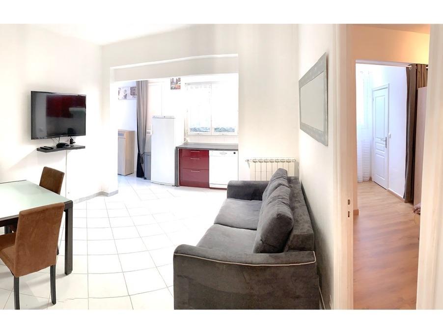 Vente Appartement MENTON  210 000 €