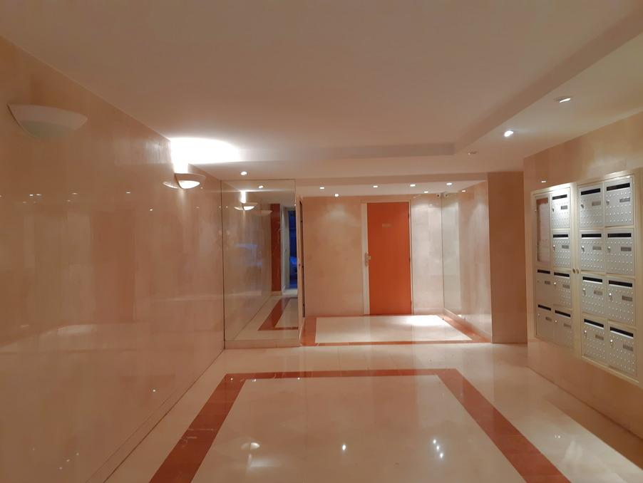 Vente Appartement PARIS 17EME ARRONDISSEMENT  545 000 €