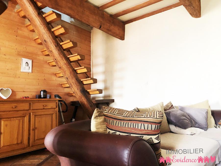 Vente Appartement FRONTIGNAN  149 500 €
