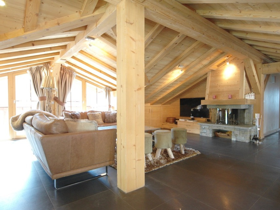 Vente Appartement COURCHEVEL 1 395 000 €