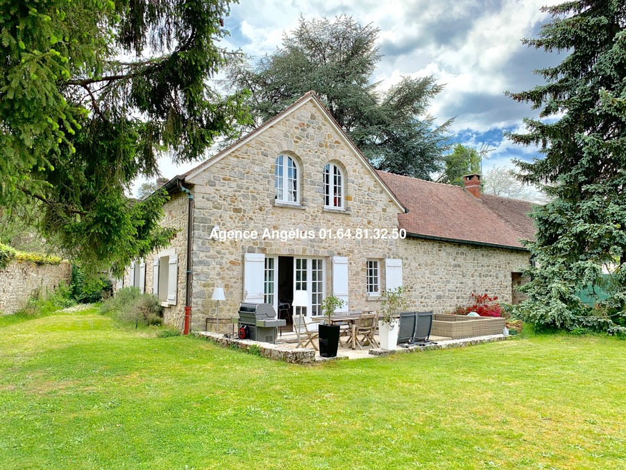 Location Maison Barbizon 3 045 €