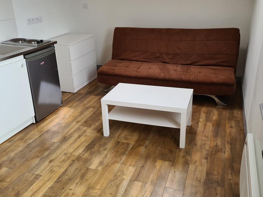 Location Appartement  VILLEURBANNE  500 €