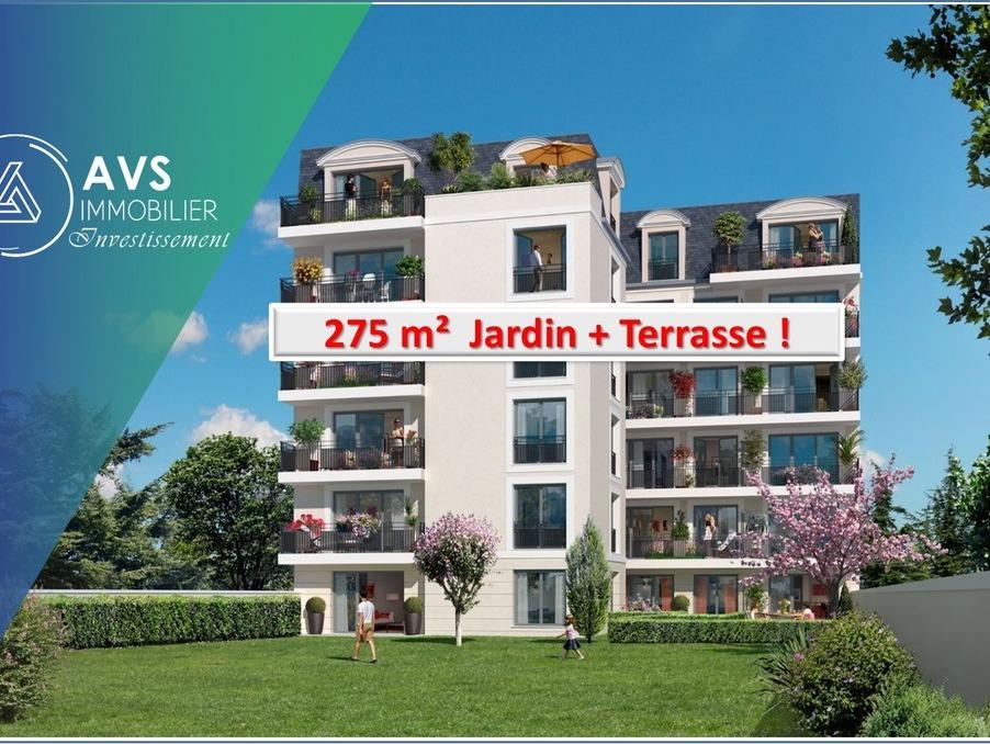 Vente Appartement CLAMART  488 000 €
