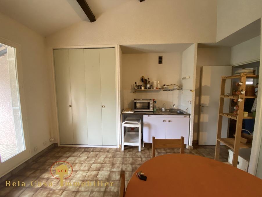 Vente Appartement MARTIGUES  145 800 €