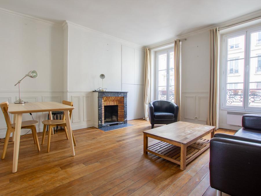Location Appartement PARIS 15EME ARRONDISSEMENT 1 090 €