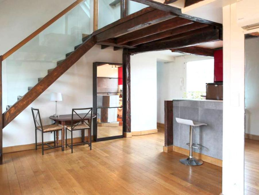 Location Appartement  1 salle de bain  PARIS 4EME ARRONDISSEMENT 2 990 €