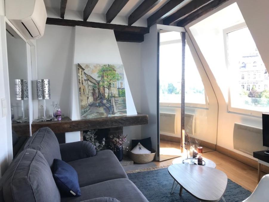 Location Appartement PARIS 4EME ARRONDISSEMENT 11