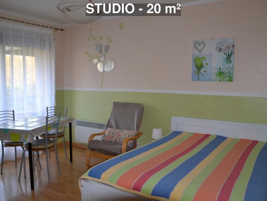 Location Appartement BAGNOLES DE L'ORNE  450 €