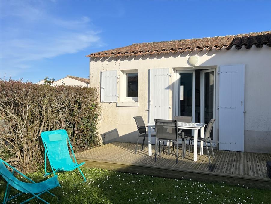 Location Maison LE CHATEAU D'OLERON  303 €
