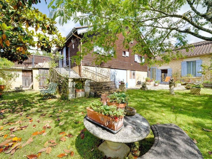 Vente Maison Bergerac  318 000 €
