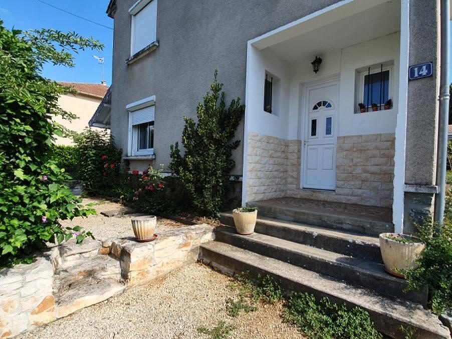 Vente Maison THIVIERS  117 000 €