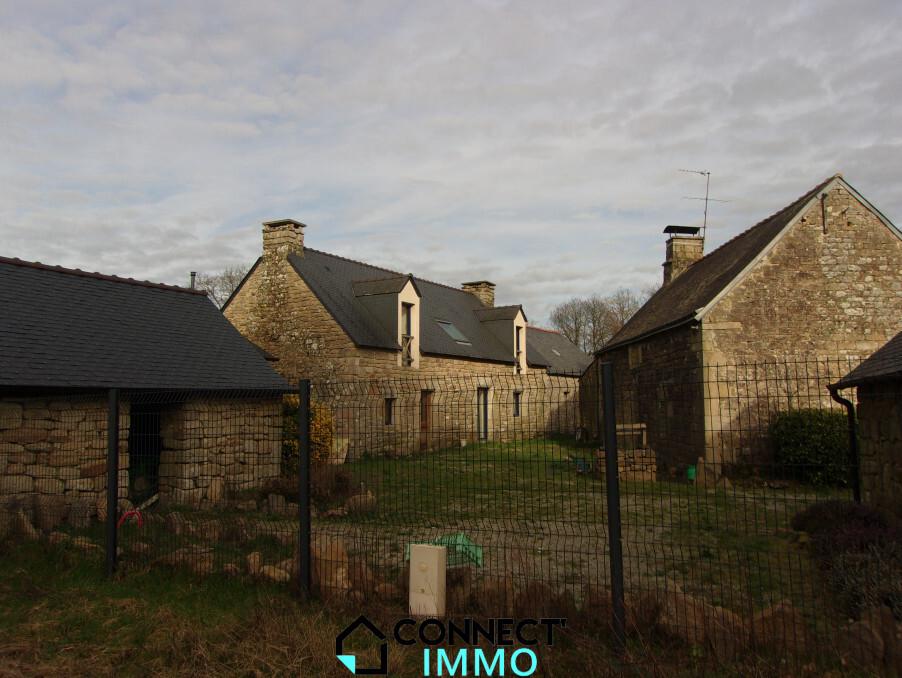 Vente Maison  avec jardin  LE SAINT  222 000 €