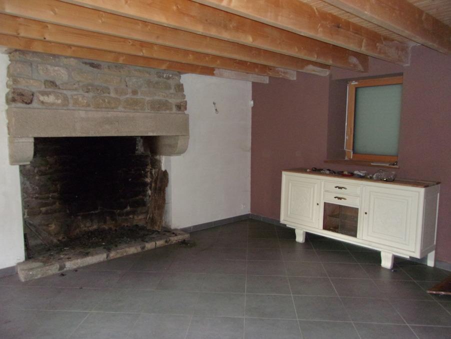Vente Maison LE SAINT 7