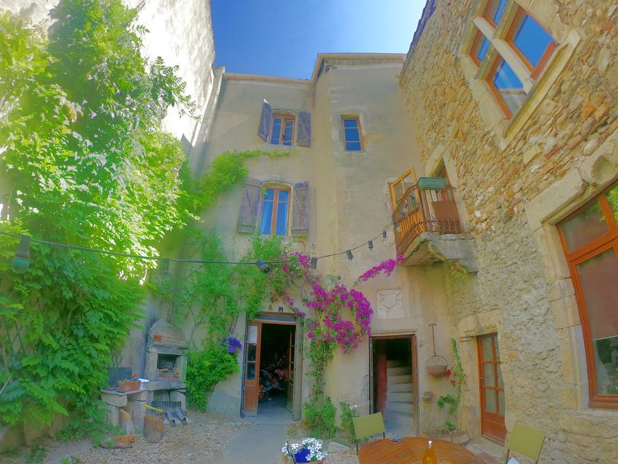 Vente Maison PONT ST ESPRIT  215 000 €