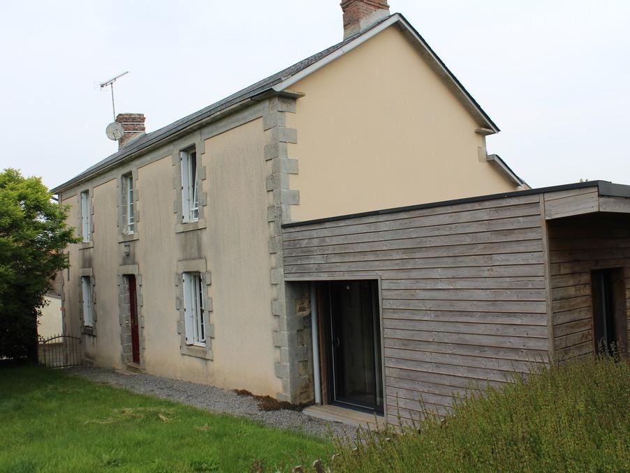 Vente Maison CIRIERE  173 200 €