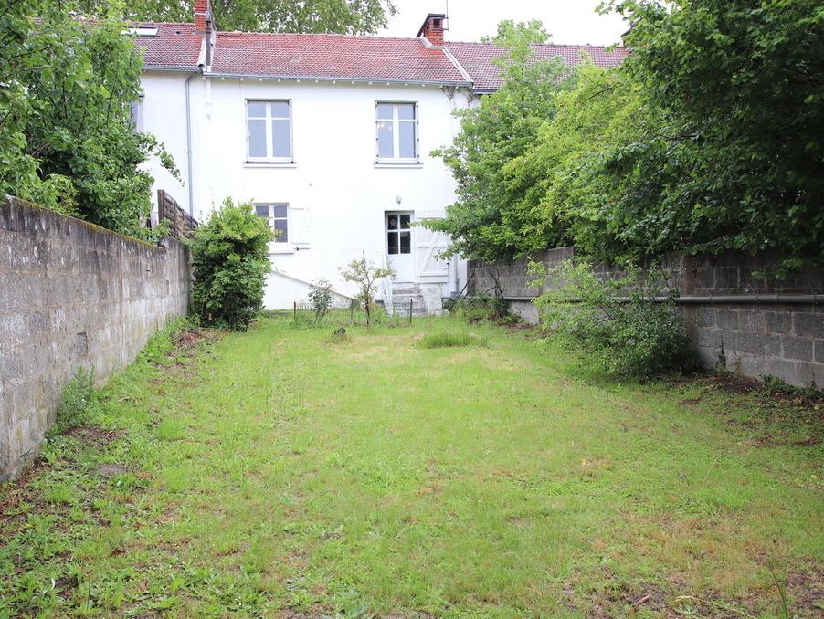 Vente Maison NANTES  419 000 €