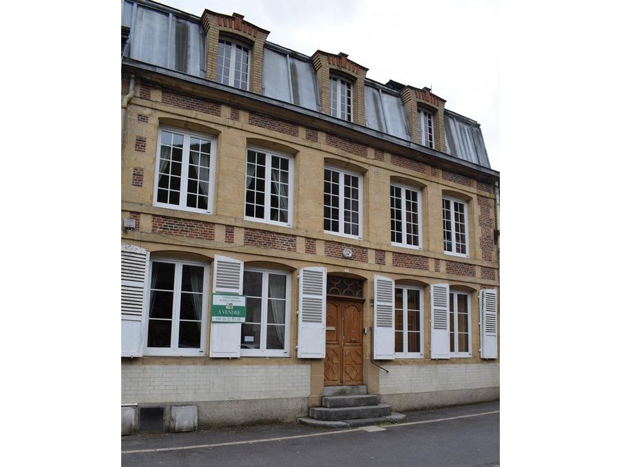 Vente Maison Montherme  187 000 €