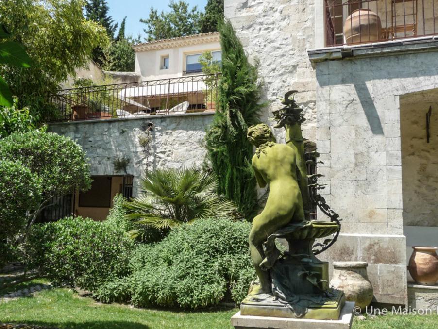 Vente Maison  séjour 50 m²  VILLENEUVE LES AVIGNON  795 000 €