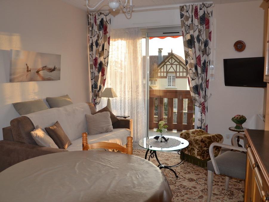 Location Appartement BAGNOLES DE L'ORNE  640 €