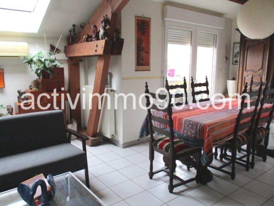 Vente Appartement Bavilliers  129 000 €
