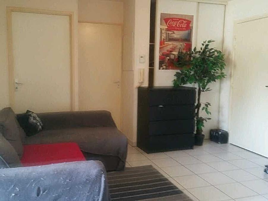 Location Appartement Saint-Lys  558 €