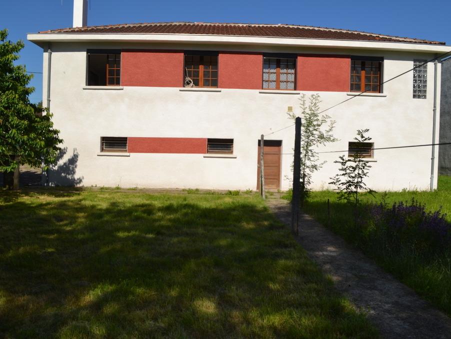 Vente Maison BLAYE LES MINES  180 000 €