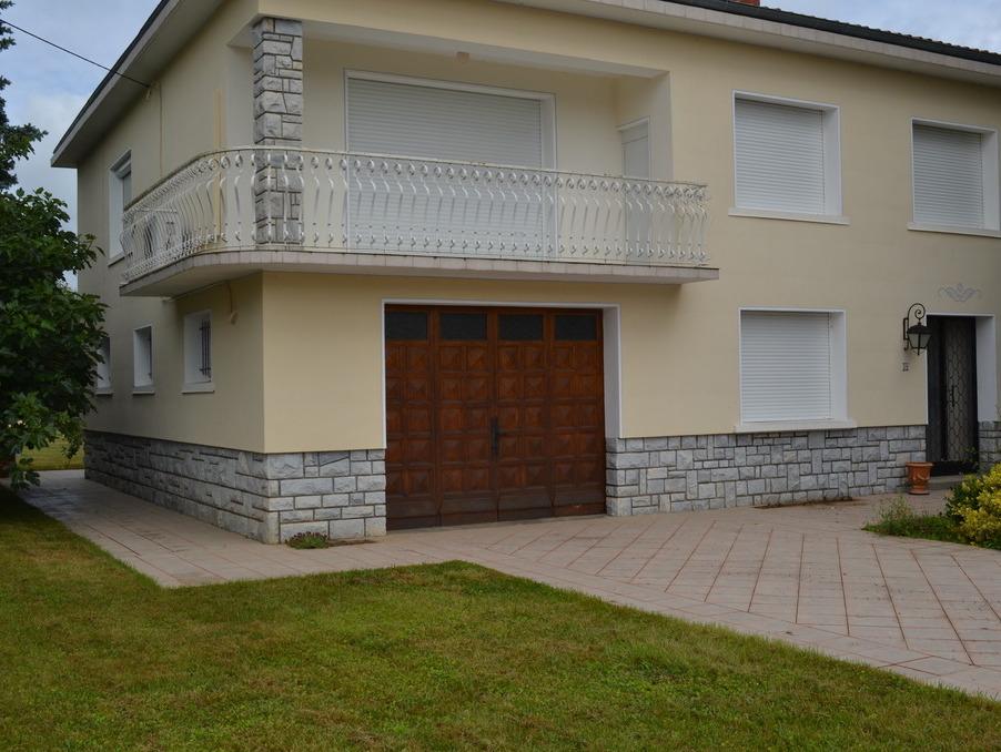Vente Maison  séjour 40 m²  CARMAUX  185 000 €