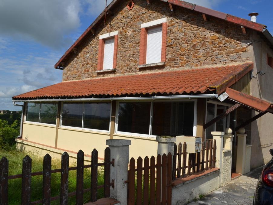 Vente Maison TREVIEN  129 000 €