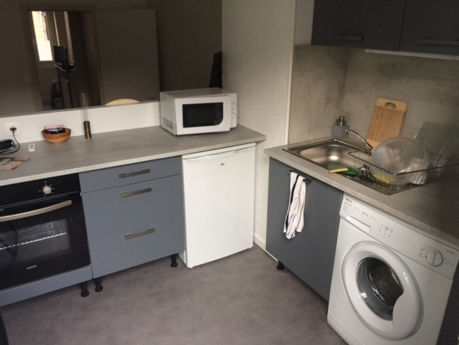 Location Appartement REVEL 2