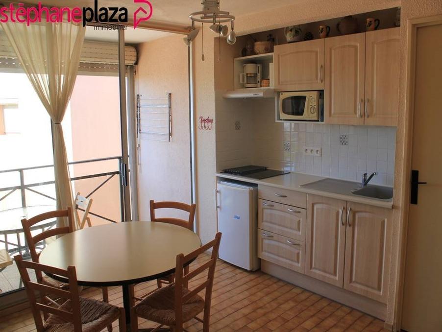 Vente Appartement Le grau du roi  124 000 €