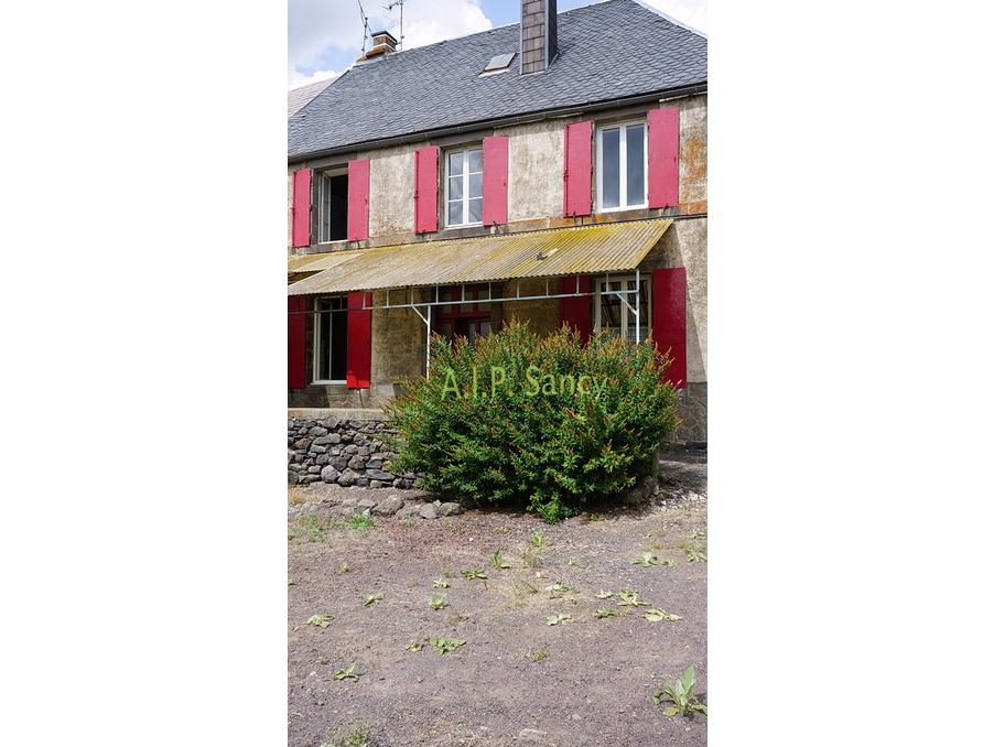 Vente Maison Saint-Victor-la-Rivière  109 000 €