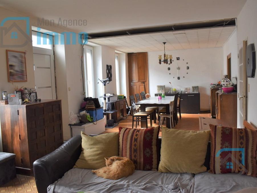 Vente Maison  1 salle de bain  Proche Bourges  144 450 €