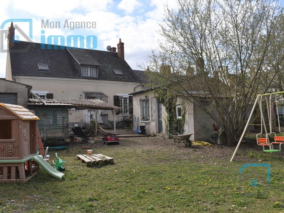 Vente Maison Proche Bourges 2