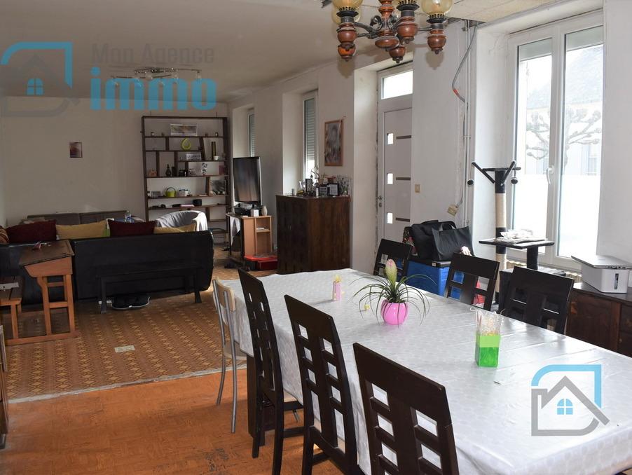 Vente Maison Proche Bourges 3