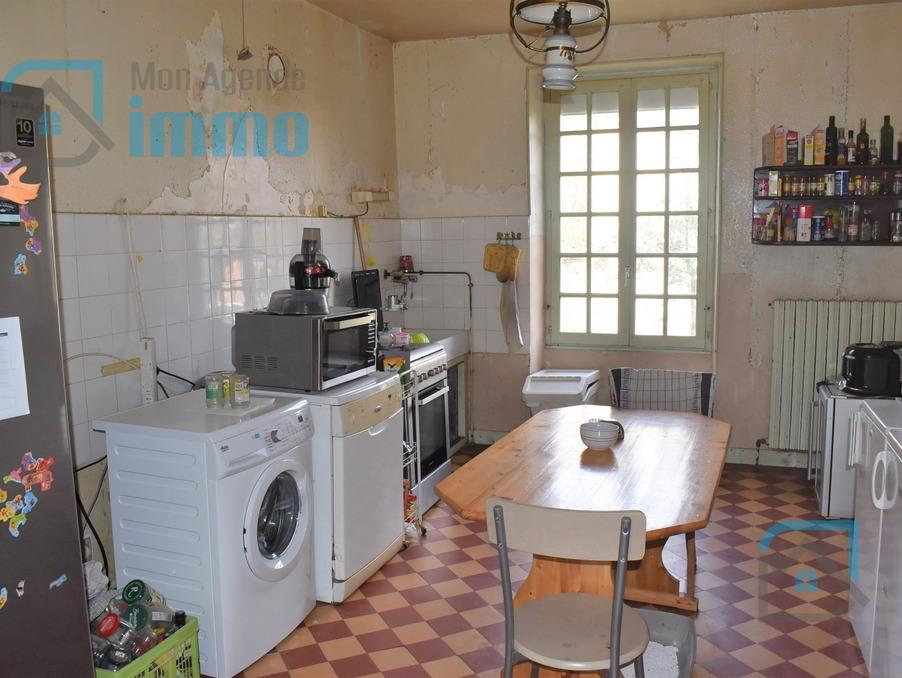 Vente Maison Proche Bourges 4