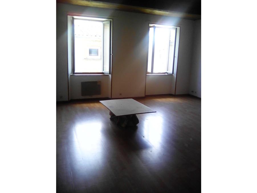 Location Appartement REVEL  480 €