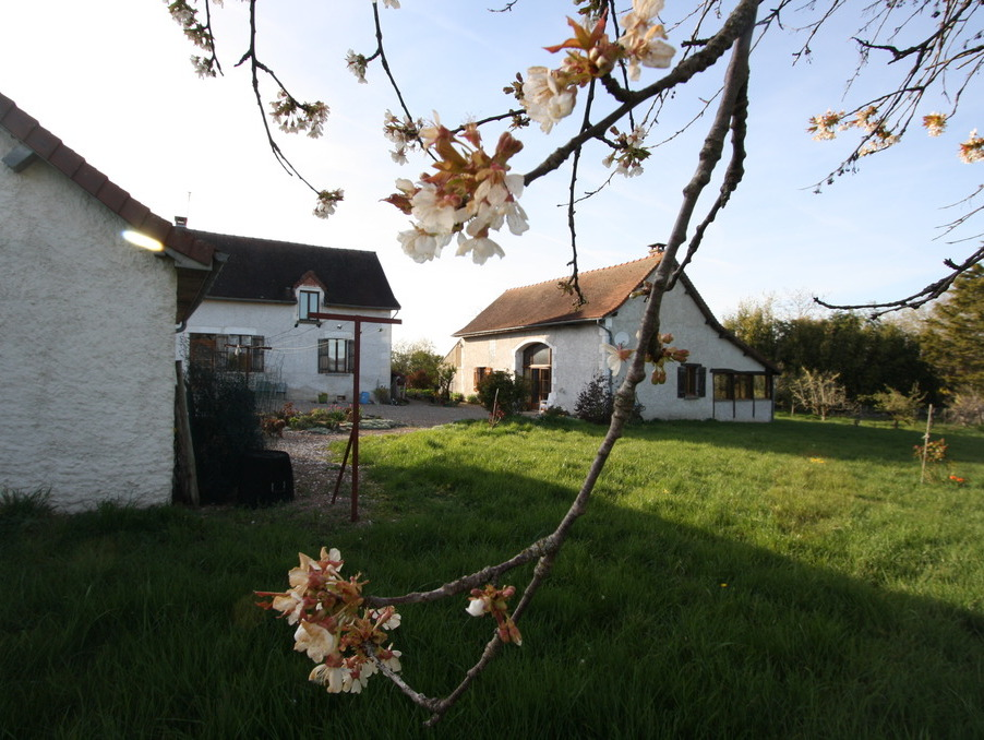 Vente Maison  avec jardin  GARDEFORT  187 000 €
