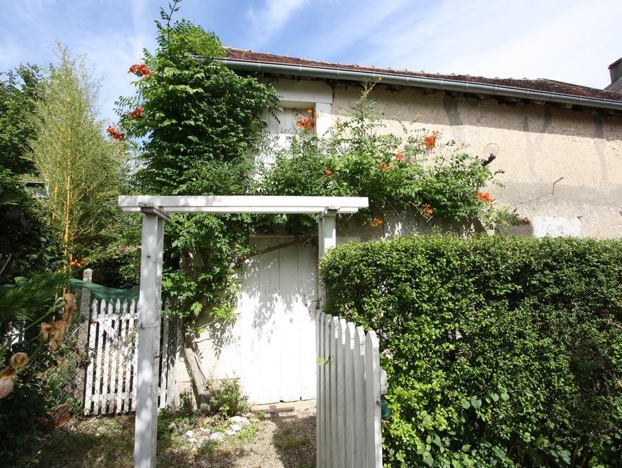 Vente Maison  séjour 28 m²  VINON 50 000 €