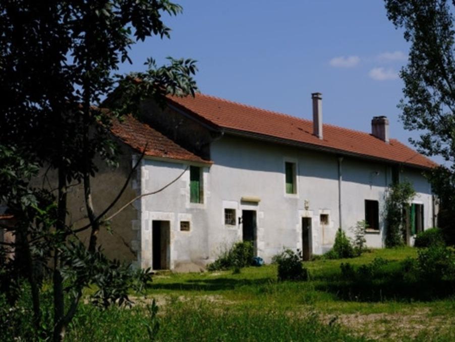 Vente Maison  séjour 45 m²  HERRY  165 000 €