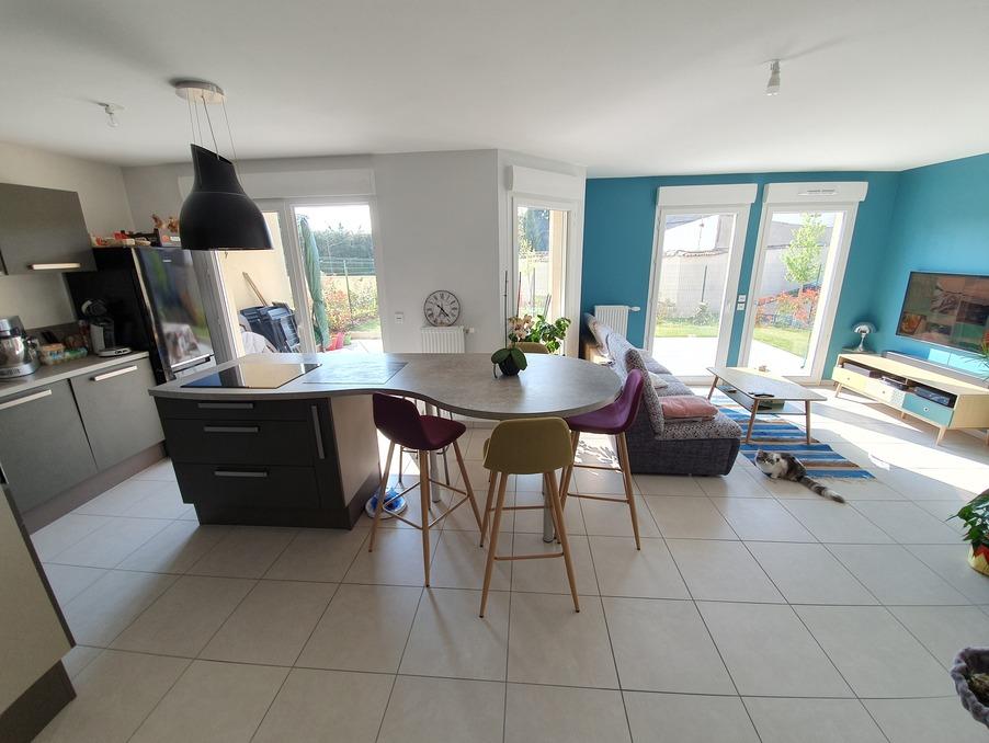 Vente Appartement BELLEVILLE  244 000 €