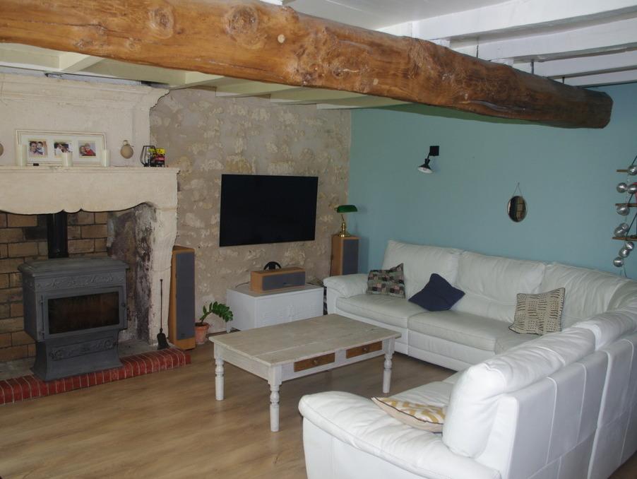 Vente Maison Saintes  181 400 €