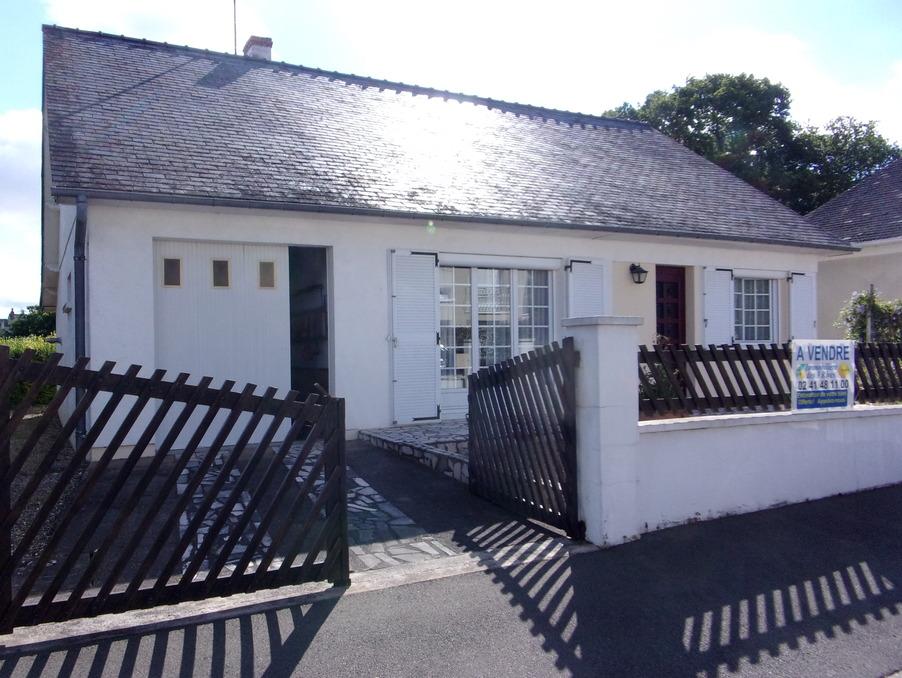 Vente Maison MEMBROLLE SUR LONGUENEE  168 000 €
