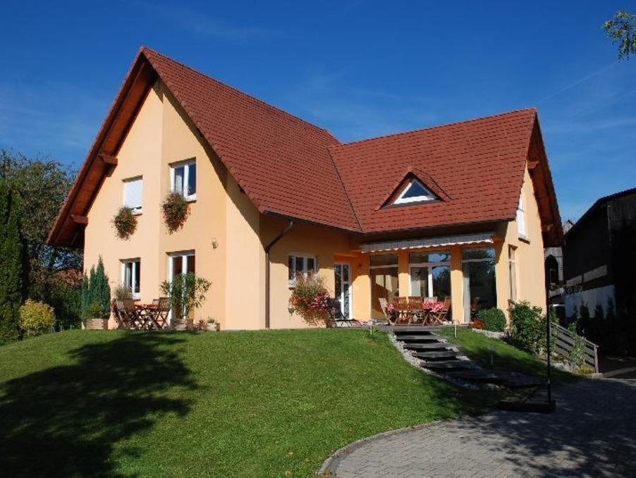 Vente Maison RHINAU  413 000 €